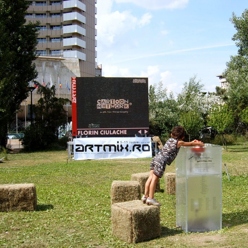 artmix (2006)